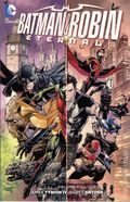 Batman and Robin Eternal TPB (2016 DC) 1-1ST