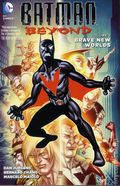 Batman Beyond TPB (2016 DC) By Dan Jurgens 1-1ST