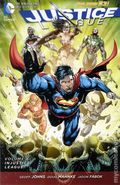 Justice League TPB (2012- DC Comics The New 52) 6-1ST