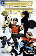 Teen Titans TPB (2015-2017 DC) 5th Series Collections 2-1ST