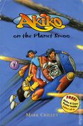 Akiko on the Planet Smoo SC (2001 A Yearling Book) 1-1ST