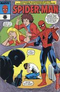 Amazing Spider-Man Giveaway Prevention of Child Abuse (1987) 1993-FIELDSTONE