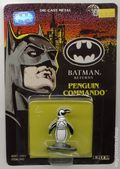 Batman Returns Die-Cast Metal Figurine (1992 ERTL) #2482