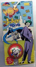 Batman Yo-Yo (1989 Spectra Star) YOS The Radical Yo-Yo #1535