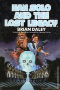 Han Solo and the Lost Legacy HC (1980 A Del Rey Novel) Book Club Edition 1-1ST