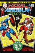 Captain America Omnibus HC (2011- Marvel) 1st Edition 2B-1ST