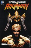 Aquaman TPB (2013-2017 DC Comics The New 52) 6-1ST