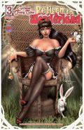 Grimm Fairy Tales Return to Wonderland (2007) 3C