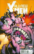 All New X-Men (2015 2nd Series) 6