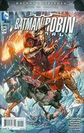 Batman and Robin Eternal (2015) 24