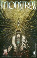 Monstress (2015 Image) 4A