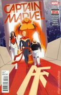 Captain Marvel (2016) 3A