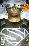 Superman American Alien (2015) 5A