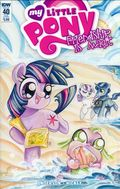 My Little Pony Friendship is Magic (2012 IDW) 40SUB