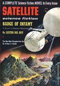 Satellite Science Fiction (1956 pulp-digest) Volume 1, Issue 5