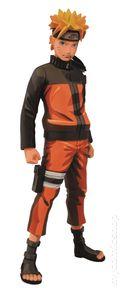 Naruto Shippuden Master Stars Figure (2016 Banpresto) ITEM#1