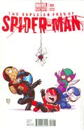 Superior Foes of Spider-Man (2013) 1F