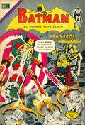 Batman (1954) Mexican Series 706
