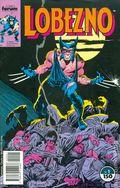 Wolverine (1989 Comics Forum Imprint) Spanish Series Lobezno 1