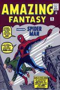 Amazing Spider-Man Omnibus HC (2007- Marvel) 1st Edition 1A-1ST