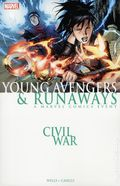 Civil War Young Avengers and Runaways TPB (2016 Marvel) 2nd Edition 1-1ST