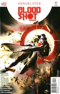 Bloodshot Reborn (2015 Valiant) Annual 1D