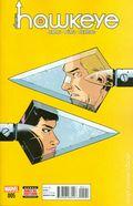 All New Hawkeye (2015 2nd Series) 5A
