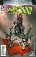 Batman and Robin Eternal (2015) 25