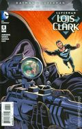 Superman Lois and Clark (2015) 6