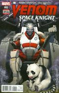 Venom Space Knight (2015) 5