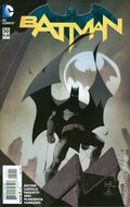Batman (2011 2nd Series) 50A