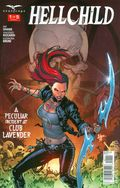 Grimm Fairy Tales Hellchild (2016) 1A