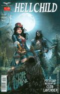 Grimm Fairy Tales Hellchild (2016) 1D