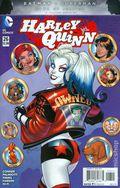 Harley Quinn (2013) 26A