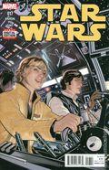 Star Wars (2015 Marvel) 17A