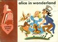 Alice in Wonderland (1950 Surprise Books) 1950