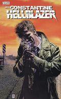 Hellblazer (2005) Constantine Mini Comic DVD Promo 1