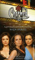 Charmed High Spirits PB (2007 Simon & Schuster Novel) 1-REP