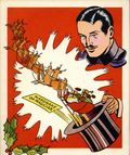 Mandrake the Magician Greeting Card (1951 King Features Syndicate) 1