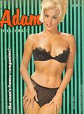 Adam (1956 Knight Publishing) Magazine Volume 4, Issue 1