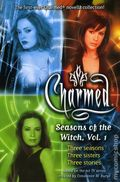Charmed Seasons of the Witch SC (2003 Simon Pulse) 1-1ST