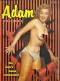 Adam (1956 Knight Publishing) Magazine Volume 3, Issue 2