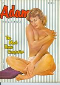 Adam (1956 Knight Publishing) Magazine Volume 3, Issue 3