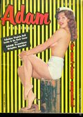 Adam (1956 Knight Publishing) Magazine Volume 3, Issue 4