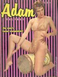 Adam (1956 Knight Publishing) Magazine Volume 3, Issue 5