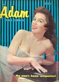 Adam (1956 Knight Publishing) Magazine Volume 3, Issue 6