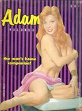 Adam (1956 Knight Publishing) Magazine Volume 3, Issue 8