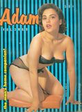 Adam (1956 Knight Publishing) Magazine Volume 3, Issue 9
