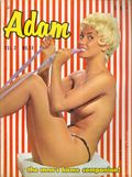 Adam (1956 Knight Publishing) Magazine Volume 3, Issue 10