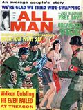 All Man Magazine (1960 Stanley Publications) Volume 6, Issue 2